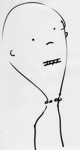 An Ultra-Quick Sketch